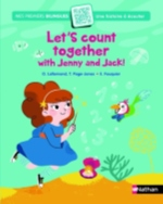 Let's count together with Jenny and Jack !